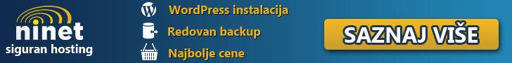 Siguran hosting
