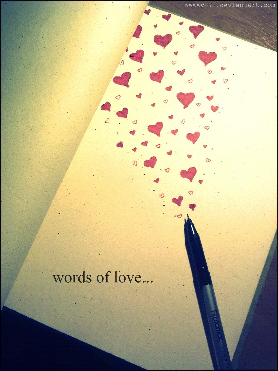 Фото про любовь с надписями на аву в вк