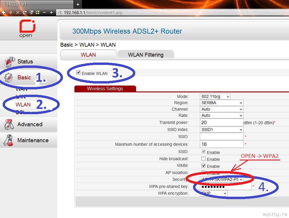 Descarga Del Firmware Hg531 V1 // meutiotorhong tk