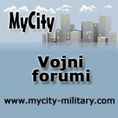 MyCity Military forum