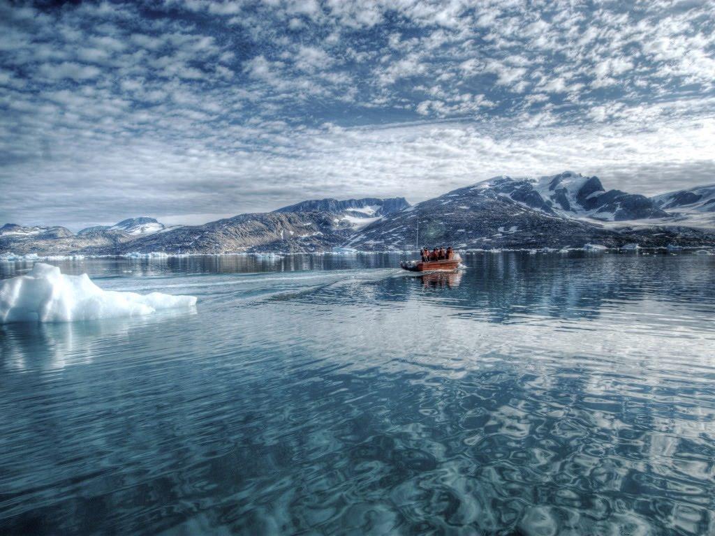 Arkticko More Download Besplatne Slike Pozadine Za Desktop