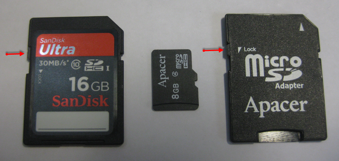 How to recover the memory card password for nokia