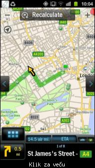 Pregled Gps Aplikacija Za Android Offline Mape